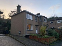 8 Annfield Gardens, Galashiels