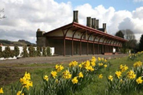 Unit C, Melrose Station, Melrose